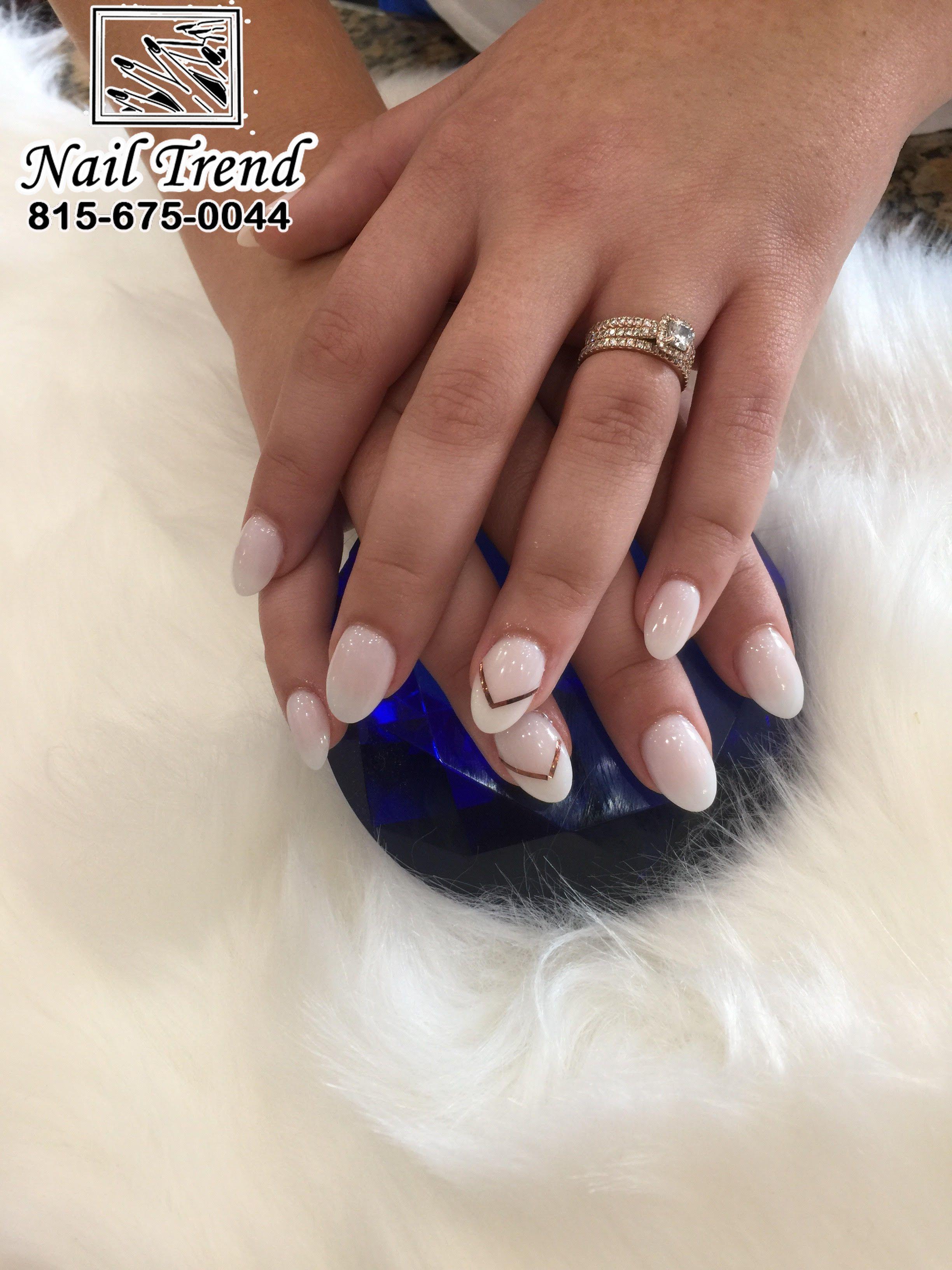 Nail Salon 60081 - Nail Trend - Nail Salon in Spring Grove IL 60081