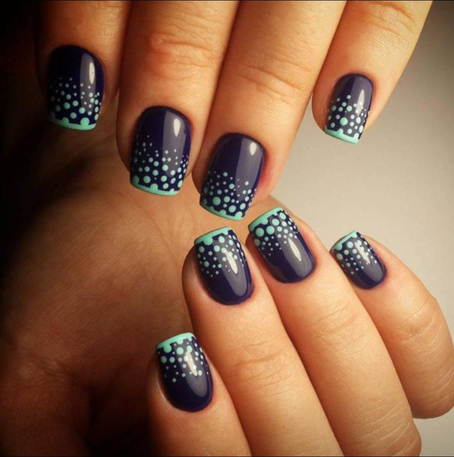 Nails Design 60081